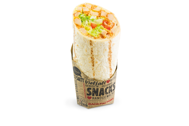 Back-Factory Chicken-Wrap