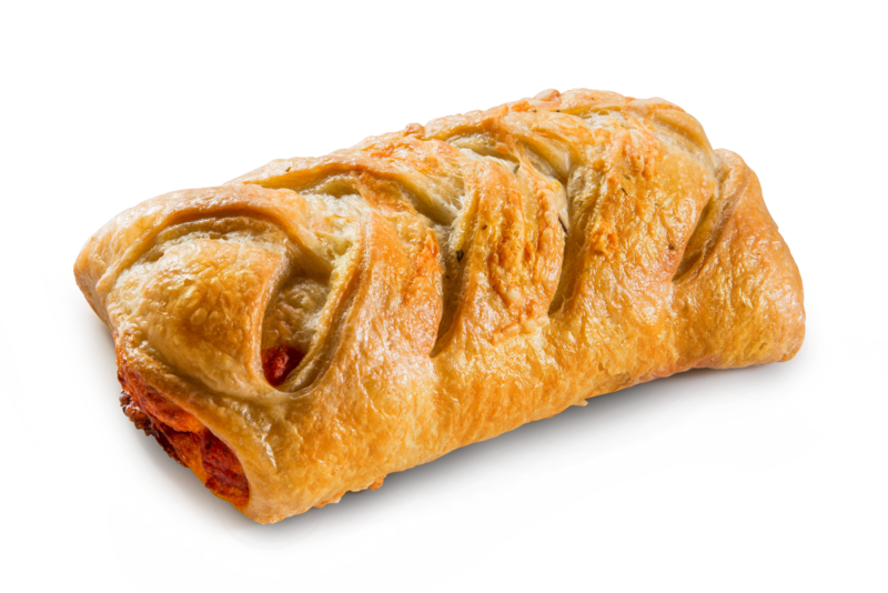 Back-Factory Tomate-Mozzarella-Strudel